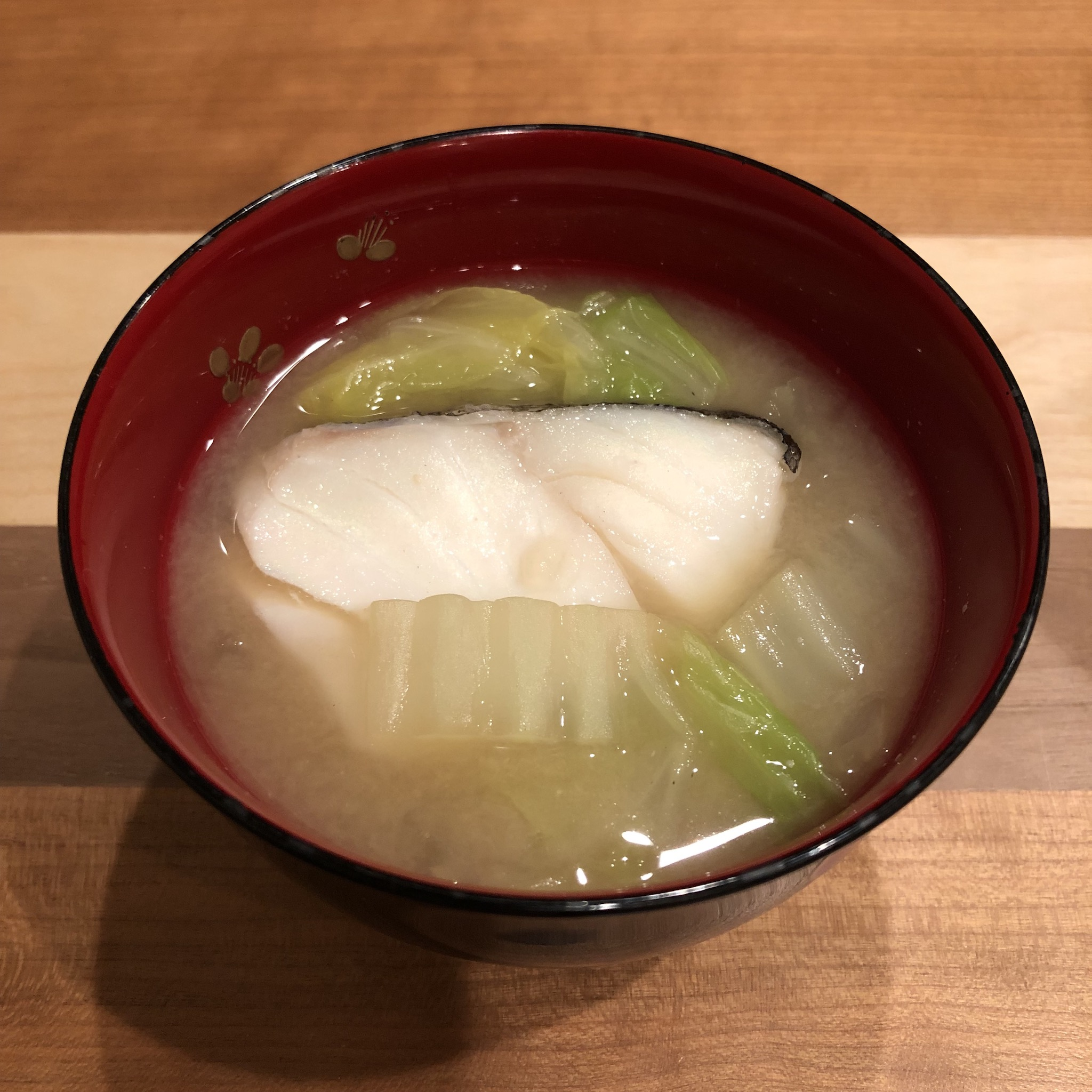 Codfish Miso Soup Recipe 100 Pure Japan