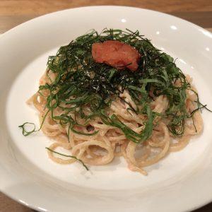 Creamy Spicy Cod Roe Pasta Recipe