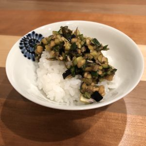 YAMAGATA DASHI (PICKLED VEGETABLES) WITH MISO RECIPE