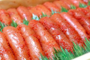 What Is Cod Roe and How Is It Used?