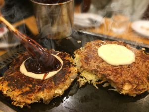 The Easiest 1 Minute Okonomiyaki Sauce (Recipe)