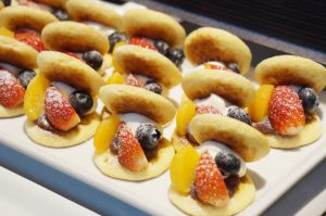 """The Mystery of Japanese """"Pancake"""""""