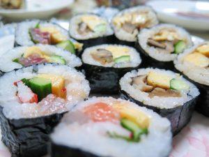 10 Best Nori (Seaweed Laver) Substitutes