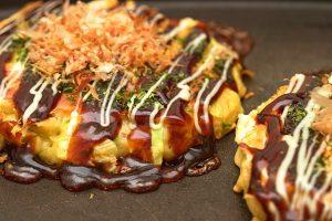 7 Best Okonomiyaki Sauce Substitutes