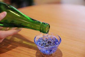 What Exactly Is Cooking Sake and Purpose of Cooking Sake