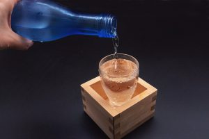 What Kind of Sake is Good for Cooking?