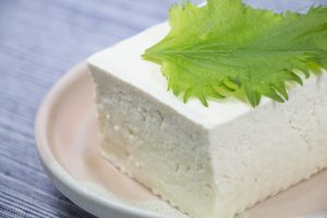 What's the Difference Between Firm Tofu and Silken Tofu?