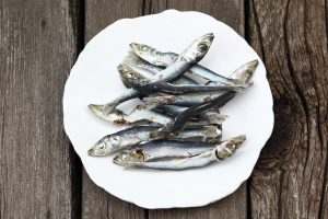 What Is Niboshi (Iriko) and How Is It Used?