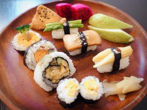 What Is Buddhist Vegan Cuisine (Shojin Ryori)?