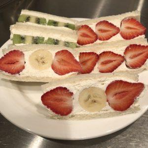 Best Japanese Fruit Sandwich Recipe