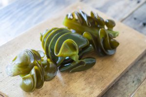 7 Types of Wakame and Their Uses