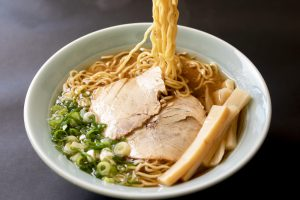 Best Ramen Broth Recipe