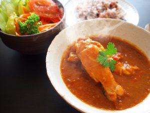 3 Spice Best Curry Recipe from Scratch
