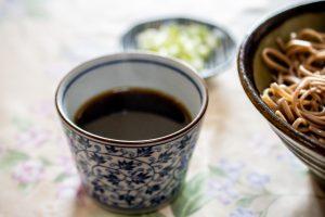 3 Ingredient Mentsuyu Recipe - How to Make Best Homemade Mentsuyu