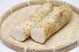 What Is Japanese Yam and How Is It Used?