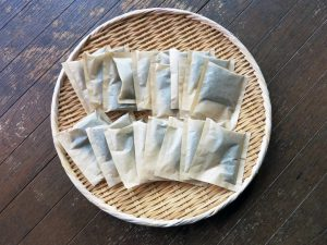 What Is Dashi Pack (Packet) and How Is It Used?