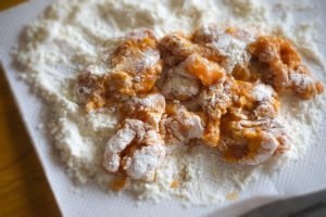 Potato Starch vs Flour - Which One Is Good for Frying?