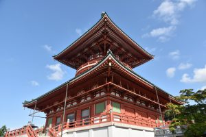 10 Best Temples and Shrines To Visit in Chiba