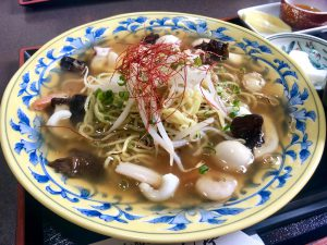 3 Major Japanese Fish Sauce and Recipes