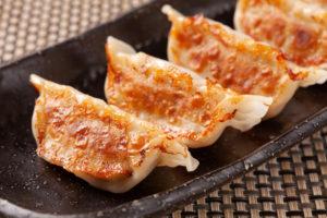 26 Gyoza Alternative Fillings - Delicious Recipe