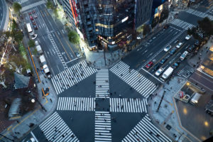 """5 """"Tokyo Revengers"""" Real Life Locations in Japan"""
