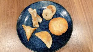 5 New Types of Gyoza Dumplings (Japanese-style Gyoza Easy Recipes)