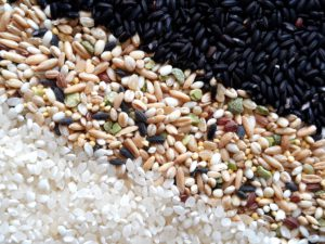 9 Different Types of Japanese Rice